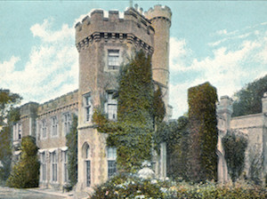 steephill castle